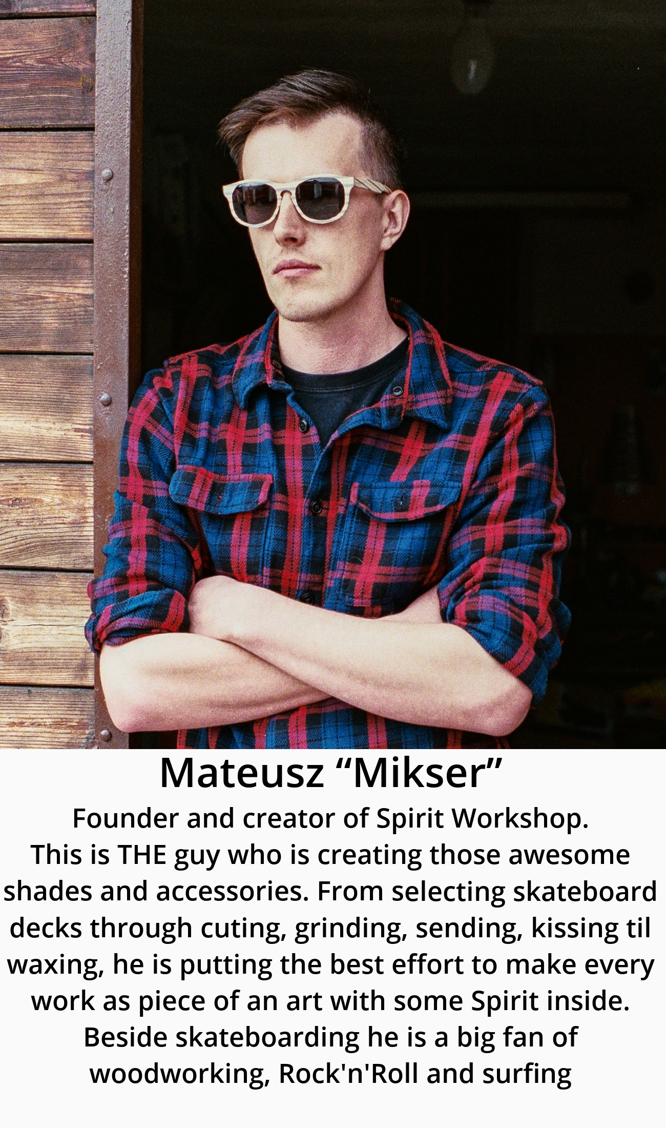 mikser spirit workshop3